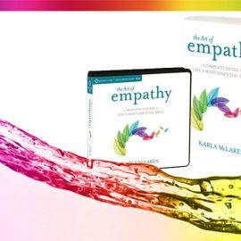 The Art of Empathy Retreat at Kripalu!
