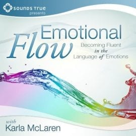 Emotional Flow online starts August 6th!